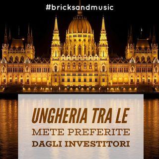BM - Puntata n. 42 - I mercati e le opportunità dell'est europa con focus sull' Ungheria