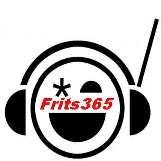 Frits365 - Music podcast 001
