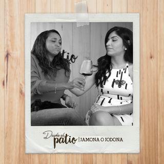 Jamona o Jodona | Desde el Patio