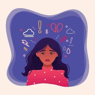 Ep 1 : Mental Health Struggles