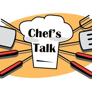 Chef's Talk With Guest Eric Lackey