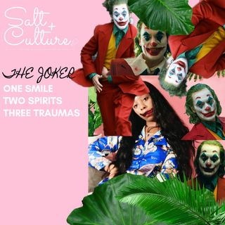 The Joker: One Smile Two Spirits Three Traumas - Episode II