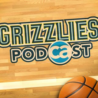 Grizzlies Podcast - Free Agency - 07-05-16
