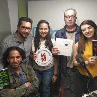 Nuevo libro de Harold Trompetero y Andrés Moya con Editorial 531