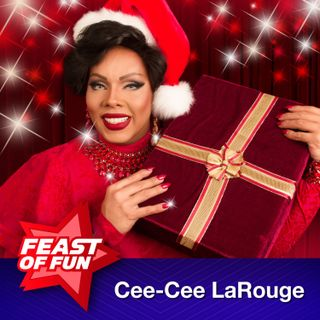 FOF #2559 - A Cee-Cee LaRouge Christmas