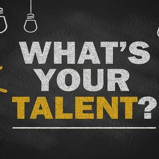 Talentontwikkeling bij kinderen en jongeren.
