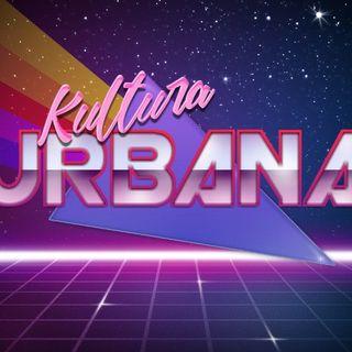 Kultura Urbana 10-10-2017