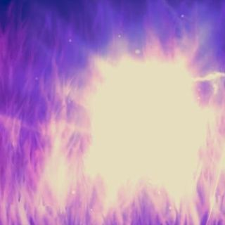 Yo soy un Ser de fuego violeta