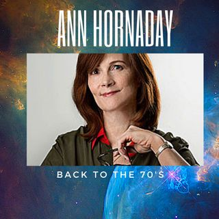 Ann Hornaday Back To The 70's
