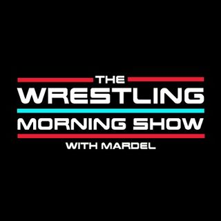 The WRESTLING Morning Show 1/23/18