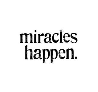 Daily Miracles 3-Minutes