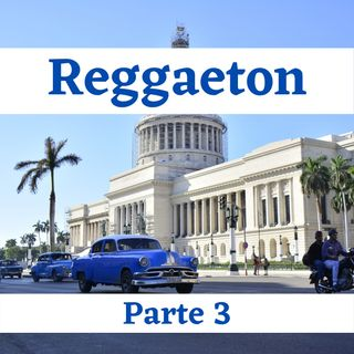#40 - Reggaeton 2020 part 3