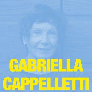 Gabriella Cappelletti_Puntata speciale