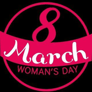 """""""Io di te non ho paura: per un 8 marzo contro la violenza e i diritti negati"""""""