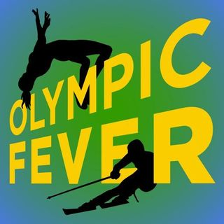 Ep. #8 - Jill and Allison - Olympic Fever