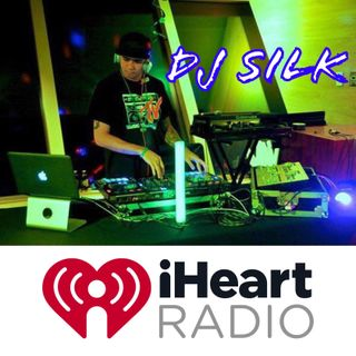DJ SiLk: Open Format Vol. 3