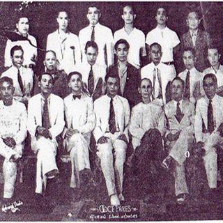 Las raices de la Eskrima en las Visayas.