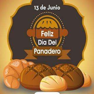 Dia del panadero en Colombia