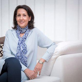 """""""Empresas colombianas son muy paternalistas """": Fabiola Sojet"""