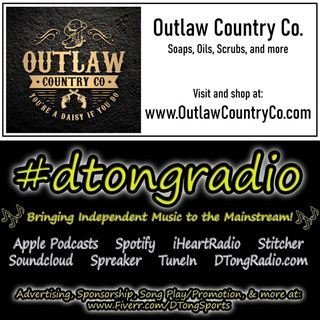 Mid-Week Indie Music Playlist - Powered by OutlawCountryCo.com