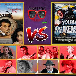 MOTN Random Select: Young Frankenstein (1974) Vs. Groundhog Day (1993)