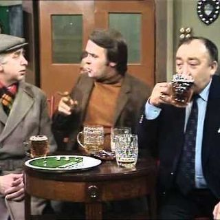 Love thy neighbour!