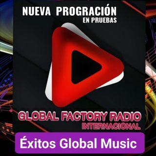 Exitos Music - Nueva Programación