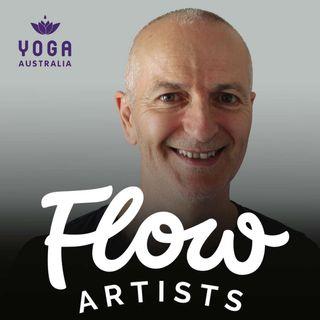 Leigh Blashki - Yoga Australia's Pivotal Moments