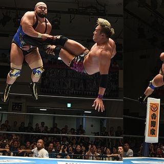 Wrestling 2 the MAX EXTRA:  NJPW G1 Climax 27 Nights 4 & 5 Review