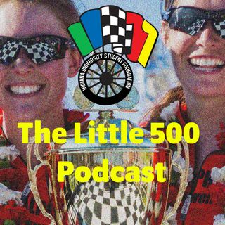 Little 500 Pregame Show - Ep 5