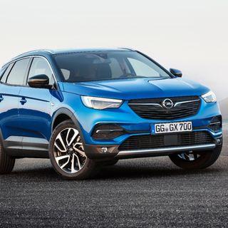 Opel Grandland X og en helt grundliggende SUV-diskussion med Kim Middelhede fra biltesteren.dk