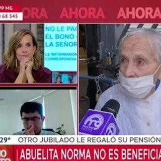 En cuarentena: El rol de los grandes medios en la pandemia (con Max Quitral)