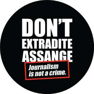 TMR 238 : Assange Hearing Days 1 - 4 by Craig Murray - A Reading