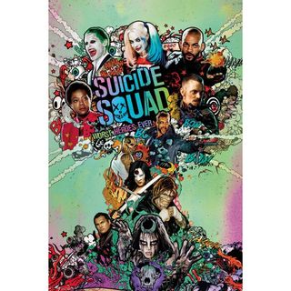 Damn You Hollywood: Suicide Squad (2016)