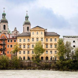 48 - Le città del Tirolo
