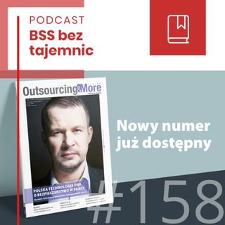 #158 Outsourcing and More 52