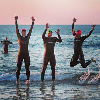 Podsumowanie Ibericman Half Distance Triathlon #16
