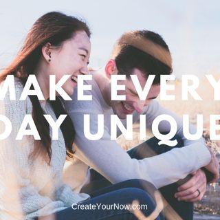 1372 Make Every Day Unique