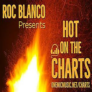 Hot on the charts week 3