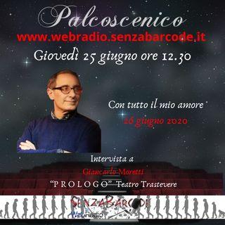 Giancarlo Moretti, Con tutto il mio amore