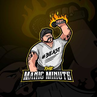 The Manic Minute (Episode #77)