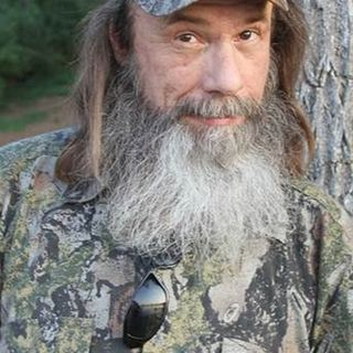 Mountain Man From Duck Dynasty