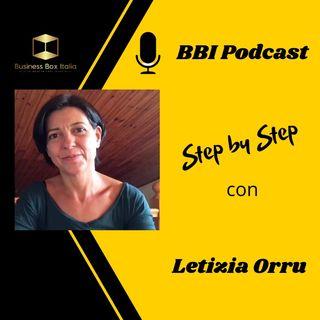Aiuto gli imprenditori a perseguire i loro sogni - Intervista a Letizia Orru