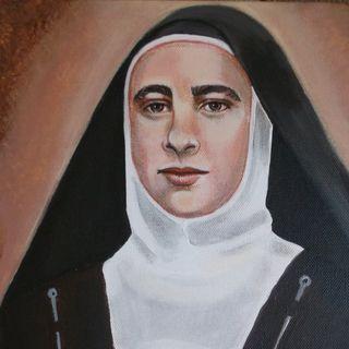 St Maria Maravillas