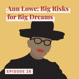 Ann Lowe: Big Risks for Big Dreams