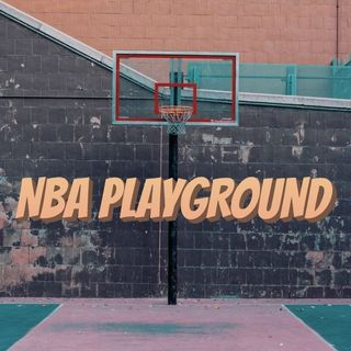 Nba Playground - Puntata 1 - The beginning!