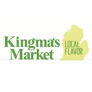 TOT - Kingma's Market - Inspired Organics (7/29/18)