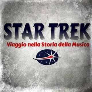 04.05.2020 Star Trek Andy e Marco ( il professore, il sommergibile,  Danny Moscio ) F.M 89,6 Radio Cantù