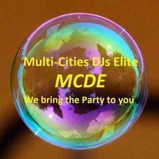 MCDE RADIO NETWORK