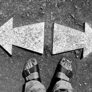 Ep 6 - Free Will Vs Predestination